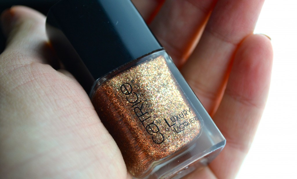 luxury lacquer 1
