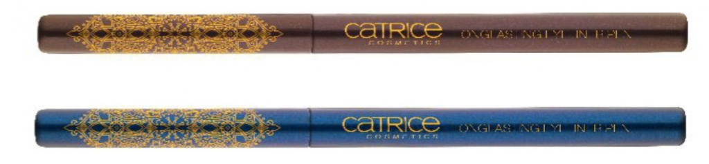 catrice liner Collage
